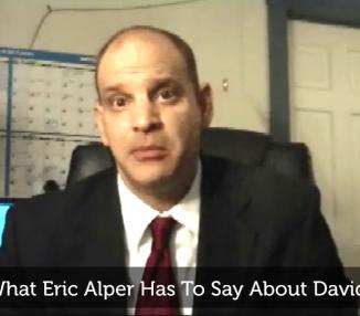 Eric Alper – World Class Lawyer