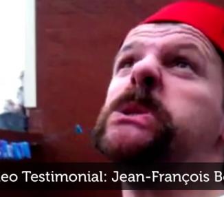 Jean-Francois Bouchard – Rich Ad Executive